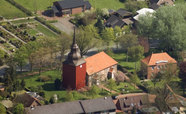 Brokdorf