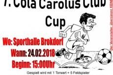 7. CCC Cup